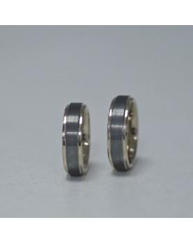 Парные кольца Spikes R-TU-1941 Фото 4