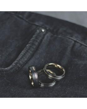 Парные кольца Spikes R-TU-1943 Фото 4