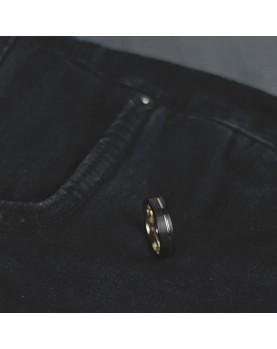 Вольфрамовое кольцо Spikes R-TU-1943M фото 3