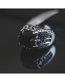 Перстень Fleur de Lys Spikes R-H4549 фото 3