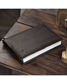 Ежедневник A5 DARTON PLANNER BOOK Deep Brown Фото 1