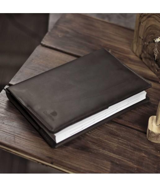 Ежедневник A5 DARTON PLANNER BOOK Deep Brown Фото 1