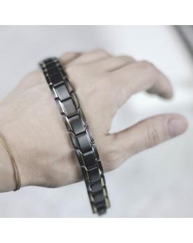 Магнитный браслет от давления MR.SMITH № MS-1106 фото 1