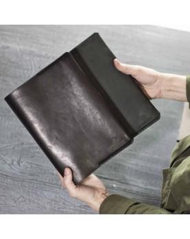 Ежедневник со съемной кожаной обложкой DARTON PLANNER BOOK Black