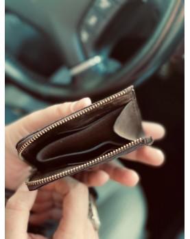 Маленький кошелек на молнии купить в Алматы COSMO