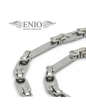 Цепь из стали Fashion Steel FS-2402 фото 1
