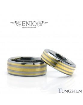 Парные кольца Spikes 010190 Фото 1