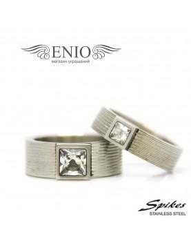 Парные кольца SPIKES R-M3903