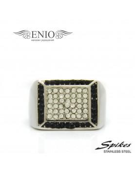 Перстень Spikes R-H5581 фото 1