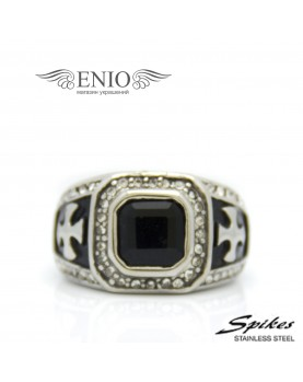 Перстень SPIKES 010188 фото 1