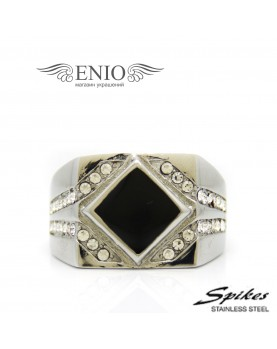 Перстень SPIKES 010141 фото 1