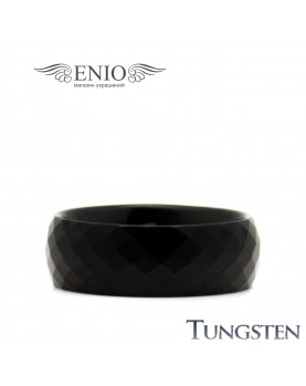 Вольфрамовое кольцо SPIKES 010101 фото 1