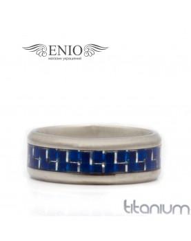Титановое кольцо SPIKES 010178 фото 1