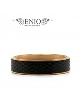 Стальное кольцо Man Power Elegance RSS639 фото 1