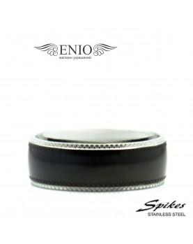 Стальное кольцо SPIKES 010203 фото 1
