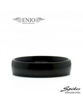Стальное кольцо Spikes 010016 фото 1