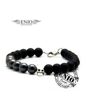 Браслет из натуральных камней ENIO DESIGN № ED-0205-SH фото 1