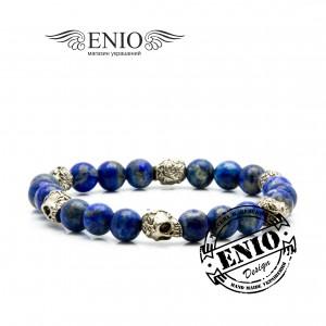 Браслет из натуральных камней ENIO DESIGN № ED-0221-SH фото 1