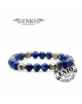 Браслет из натуральных камней ENIO DESIGN № ED-0221-SH фото 2