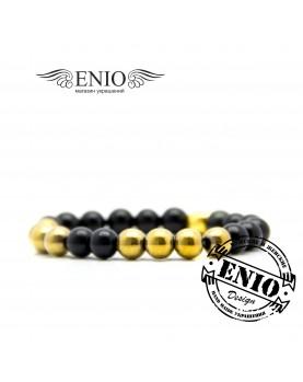 Браслет из натуральных камней ENIO DESIGN № ED-0239-SH фото 2