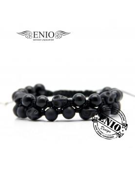 Браслет из натуральных камней ENIO DESIGN № ED-0246-SH фото 1