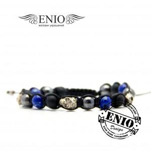 Браслет из натуральных камней ENIO DESIGN № ED-0252-SH фото 1