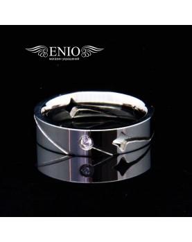 Стальное кольцо Respect Steel