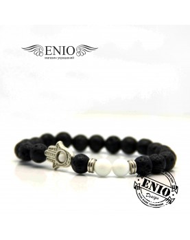 Браслет из натуральных камней ENIO DESIGN № ED-0265-SH фото 2