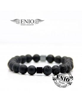 Браслет из натуральных камней ENIO DESIGN № ED-0269-SH фото 1
