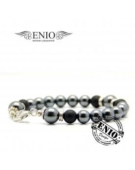 Браслет из натуральных камней ENIO DESIGN № ED-0271-SH фото 3