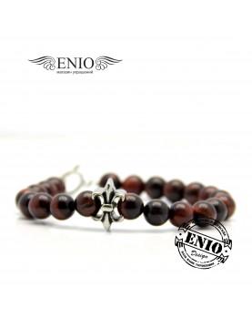 Браслет из натуральных камней ENIO DESIGN № ED-0275-SH фото 3