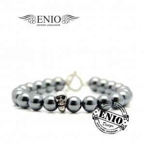 Браслет из натуральных камней ENIO DESIGN № ED-0276-SH фото 1