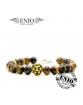 Браслет из натуральных камней ENIO DESIGN № ED-0278-SH фото 1