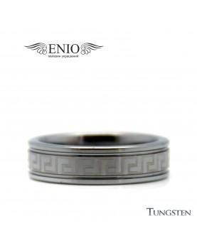 Вольфрамовое кольцо Spikes R-TU-1931M фото 1