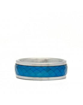 Вольфрамовое кольцо SPIKES R-TUF-386-M фото 1