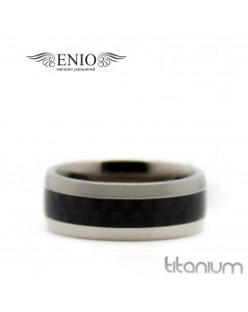 Титановое кольцо Spikes R-TM-4444 фото 1