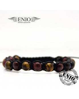 Браслет из натуральных камней ENIO DESIGN № ED-0281-SH фото 1