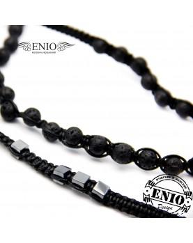 Мужские бусы ENIO DESIGN ED-0296-SH фото 4