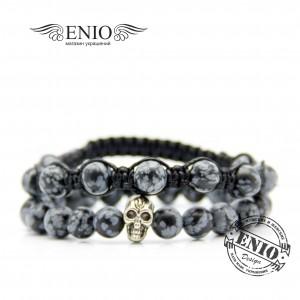 Сет из двух браслетов ENIO DESIGN № ED-0310-SH   фото 1
