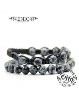 Сет из двух браслетов ENIO DESIGN № ED-0310-SH   фото 2