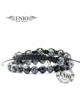 Сет из двух браслетов ENIO DESIGN № ED-0310-SH   фото 3