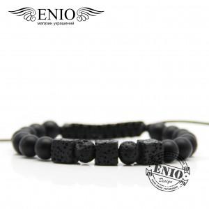 Браслет из натуральных камней ENIO DESIGN № ED-0333-SH  фото 1