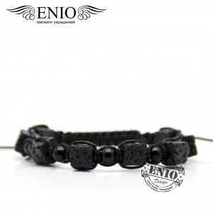 Браслет из натуральных камней ENIO DESIGN № ED-0337-SH  фото 1