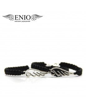 Парные браслеты Крылья Любви ED-6030-4T