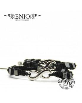 Парные браслеты Бесконечность ED-6031-4T фото 1