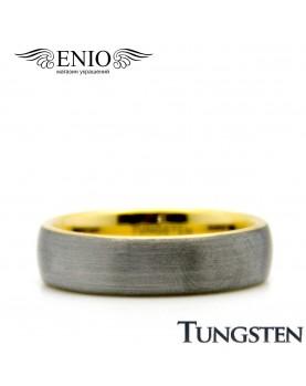 Вольфрамовое кольцо Spikes R-TU-1944M фото 1