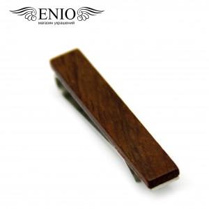 Зажим для галстука Man Power Wooden MATS45 фото 1