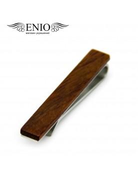 Зажим для галстука Man Power Wooden MATS45 фото 2
