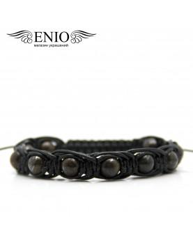 Браслет из натуральных камней ENIO DESIGN № ED-0417-SH фото 1