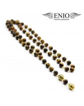 Бусы из натуральных камней ENIO DESIGN ED-0297-SH фото 1